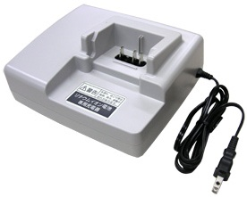 パナソニック (Panasonic) リチウムバッテリー用 スタンド式専用 急速充電器 (NKJ061)