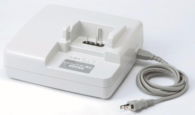 パナソニック (Panasonic) リチウムバッテリー用 急速充電スタンド式充電器 (NKJ048→NKJ061)