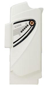 パナソニック (Panasonic) 電動自転車用 スペアバッテリー (NKY327B02→NKY512B02/NKY512B02B) 【2011年発売 ビビアンサンブル・RX-5U・ビビDX用】