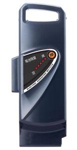 パナソニック (Panasonic) 電動自転車用 スペアバッテリー (NKY452B02/NKY452B02B) 【2013年発売 ビビEX・ジェッター用】