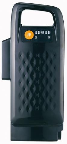 パナソニック (Panasonic) 電動自転車用 スペアバッテリー (NKY564B02) 【2017年発売 ビビEXなど用】