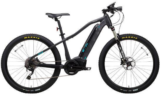 【防犯登録無料!おまけ3点セット付き!】8.0Ahバッテリー搭載!【2018年モデル】パナソニック (Panasonic) XM1 (エックスエムワン) マウンテンバイク電動自転車 (BE-EXM240)