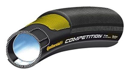 ●送料無調(一部地域除く) 国内正規代理店品 Continental(コンチネンタル) Competition(コンペティション) チューブラータイヤ