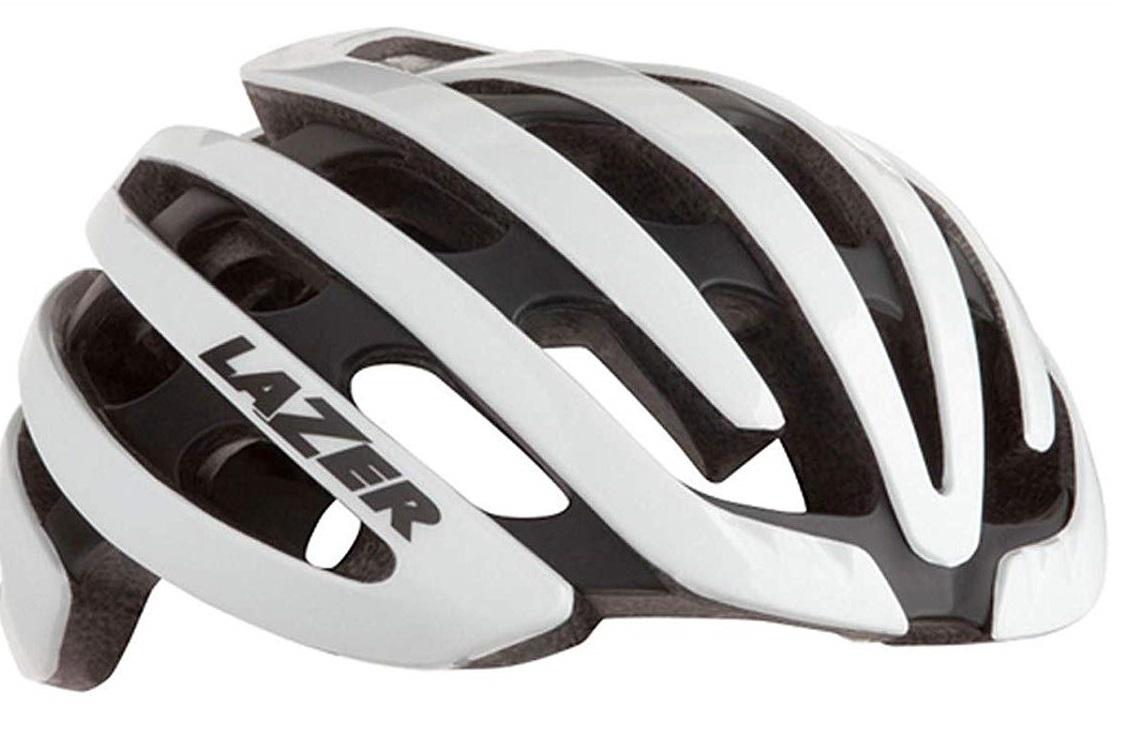 ★送料無料(一部地域除く) LAZER(レイザー) Z1 (ゼットワン) ホワイト ヘルメット