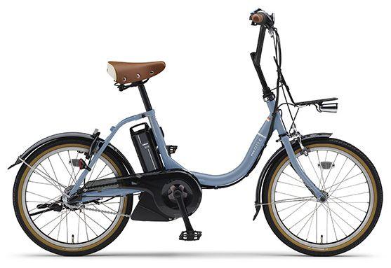 【防犯登録無料!おまけ3点セット付き!】12.3Ahバッテリー搭載!【2019年モデル】YAMAHA(ヤマハ) パス(PAS) CITY-C 小径電動自転車 (PA20CC) 【3年間盗難補償付き】
