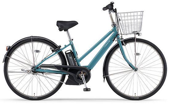 【防犯登録無料!おまけ4点セット付き!】12.3Ahバッテリー搭載!【2019年モデル】YAMAHA(ヤマハ) パス(PAS) CITY-S5 小径電動自転車 (PA27CS5) 【3年間盗難補償付き】