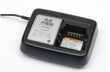 ヤマハ(YAMAHA) LEDランプ付き PAS バッテリー急速充電器 (X92-8210C-00→X92-8210C-10)