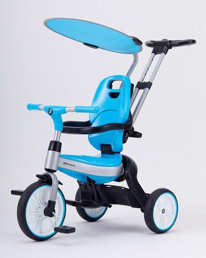 野中製作所 (WORLD) 幼児用三輪車 BMW 三輪車