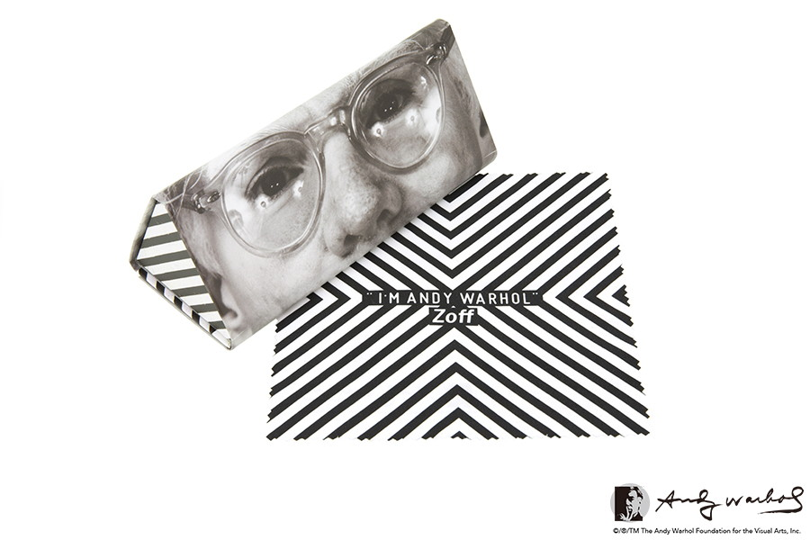 ボストン型サングラス|I'M ANDY WARHOL ~Silk Screen~ Zoff ゾフアンディ・ウォーホル シルクスクリーン ブラスチック メンズ レディース おしゃれ ZA181G12 44A1 ZA181G12 44A1 ダークブラウンアウトレット SALE セールVpGzqSMU