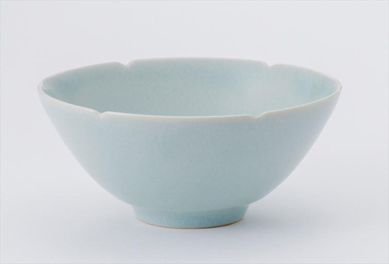 高壇青磁 抹茶碗