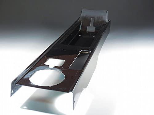60年代のスポーツカーを彷彿させる トラディショナルなフォルムを持つコンソール トラッドスタイルコンソール未塗装 内祝い 1989年~1997年NAロードスターMT 高級品 車用 マニュアル
