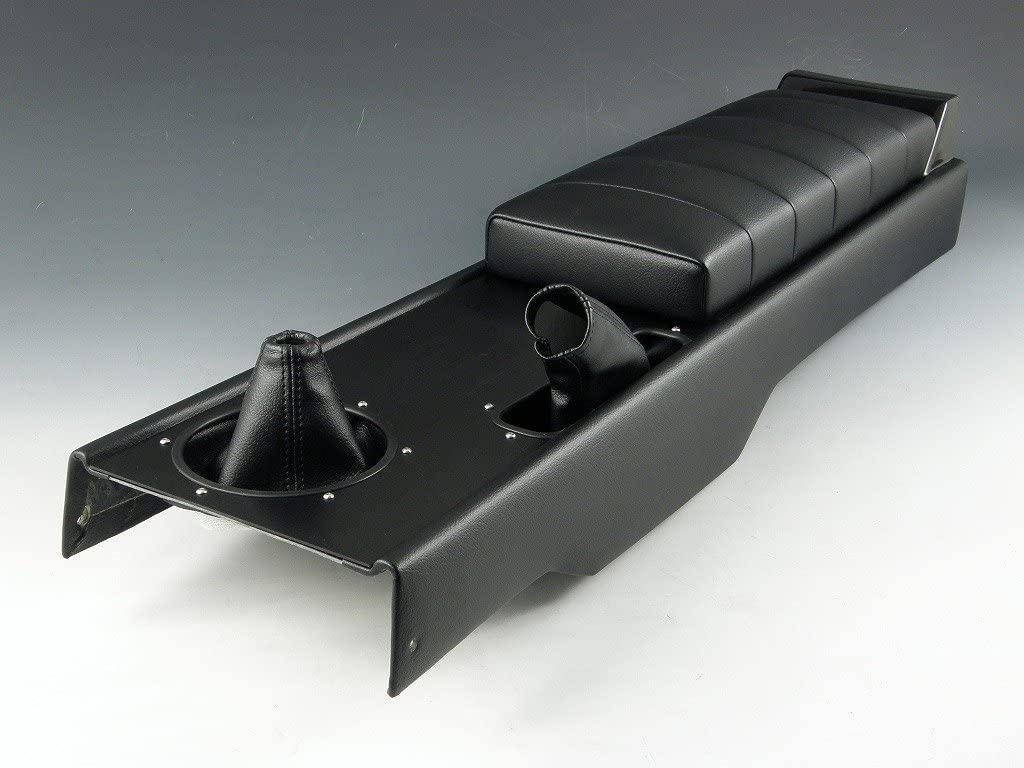 60年代のスポーツカーを彷彿させる トラディショナルなフォルムを持つコンソール トラッドスタイルコンソール合成レザー貼り 車用 マニュアル 期間限定送料無料 祝日 1989年~1997年NAロードスターMT