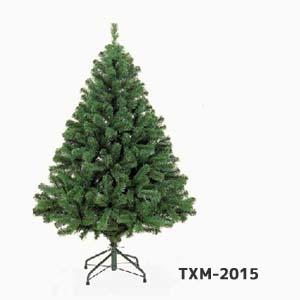 【150cmパインツリー*グリーン】TXM-2015 お取寄せ商品 3分割*重さ約6.3kg*幅約105cm スタンダード(標準)タイプのツリー