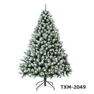 【210cmスノーパインツリー】TXM-2049*