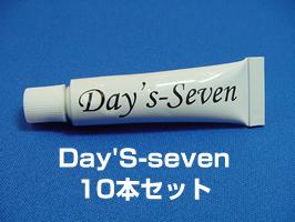 【送料無料!】Day'S-seven 10本セット