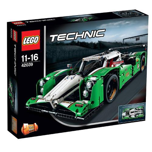 LEGO レゴ テクニック 耐久レースカー 42039