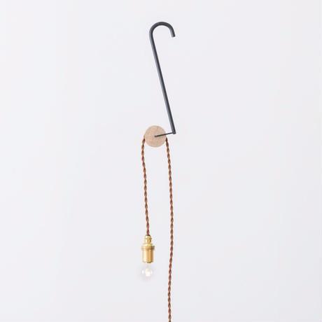 eN hanger light ハンガーライト 照明 間接照明 明かり eNproduct STAYHOME
