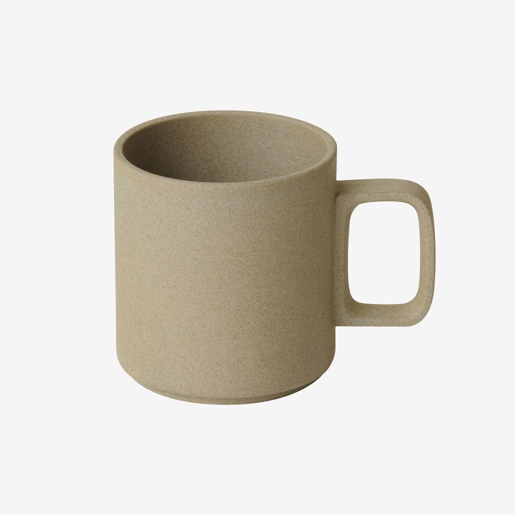 Hasami Porcelain 爆売りセール開催中 ハサミポーセリン HP020 Mug Cup 85 mm Medium Natural スタッキング 8.5cm ギフト 磁器 プレゼント 収納 茶 波佐見焼 マグカップ 当店は最高な サービスを提供します 新築