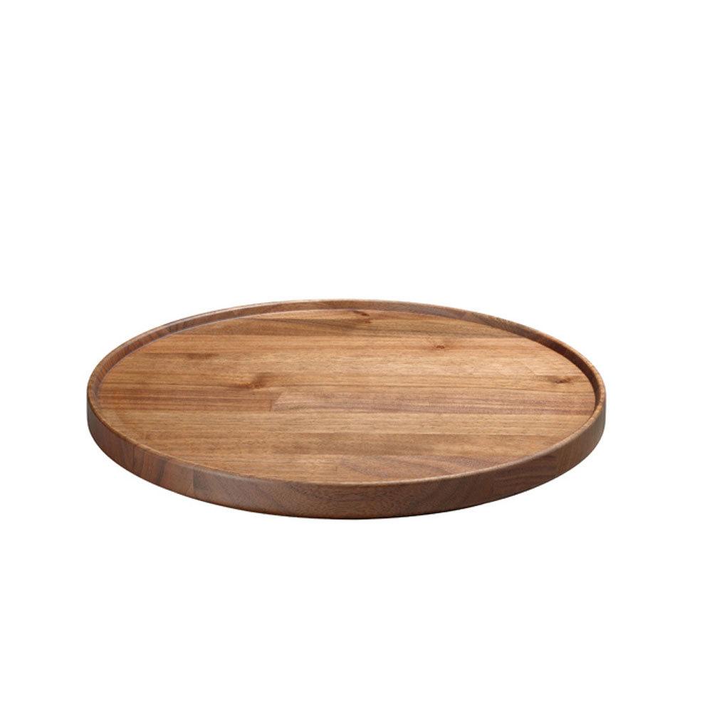 皿 Hasami プレート mm プレゼント 蓋 HPWN026 ウッドトレイ フタ Lid ハサミポーセリン Porcelain 木製 ギフト Walnut 255 Tray