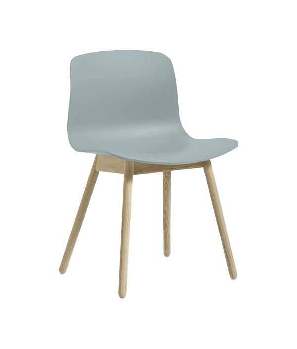 正規品【送料無料】北欧家具 HAY(ヘイ) chair (椅子)AAC12 DUSTY BLUE