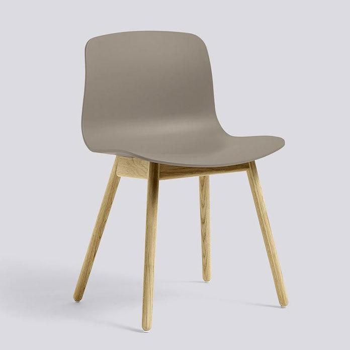 正規品【送料無料】北欧家具 HAY(ヘイ) chair (椅子)AAC12 KHAKI(カーキー)