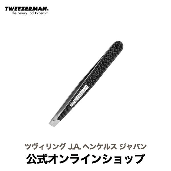 【セール】【公式】 TWEEZERMAN リュクス エディション ブラックマジック (TWEEZERMAN ツイーザーマン)