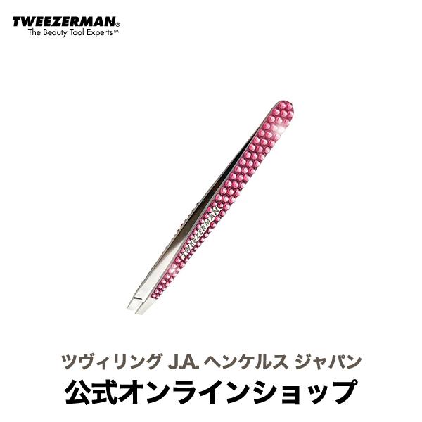 【セール】【公式】 TWEEZERMAN リュクス エディション プレシャスピンク (TWEEZERMAN ツイーザーマン)