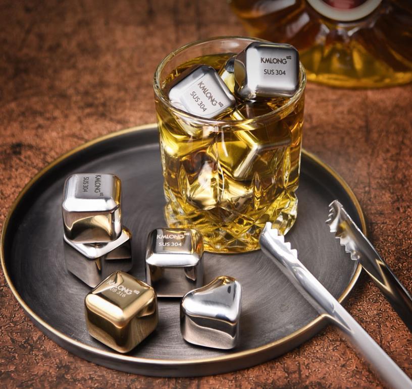 316ステンレス鋼 8個セット アイスキューブ ふるさと割 ウイスキーストーン ウイスキー石 価格